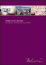 Hotel Belvoir 2014