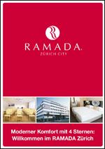 Ramada Zürich