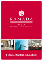 Ramada Basel